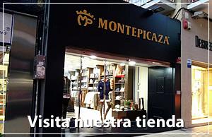 Tienda Montepicaza Badajoz